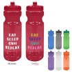 Tritan Hourglass Sports Bottle Party Favor***SPECIAL PRICING*** | Barmitzvah.com