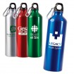 Alpine Aluminum Bottle Party Favor ***SPECIAL PRICING*** | Barmitzvah.com